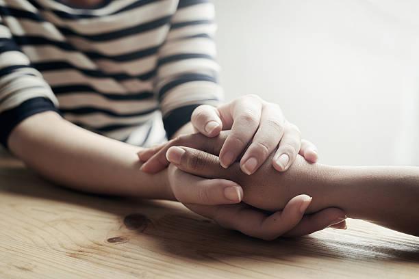 Therapie relatie